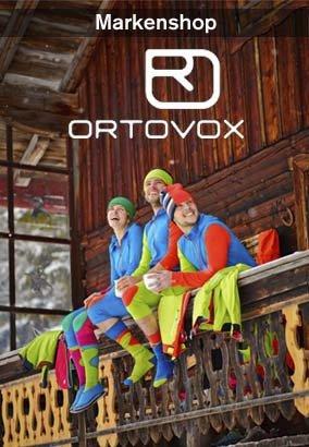 Ortovox Markenshop de