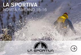 La Sportiva new ita