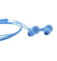 4id Power Budz - LED Kopfhöhrer, Blue