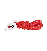 4id PowerLacez lacci scarpe LED, Red