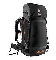 ABS Vario 40, Black/Orange