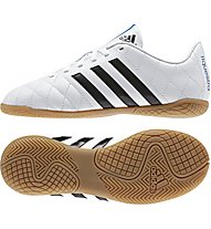 Adidas 11 Questra Indoor Fußballschuh Jr