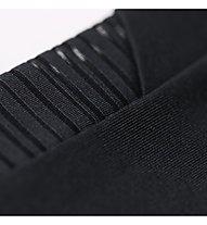 Adidas 3/4 Wardrobe Fitness Tight Mädchen, Black