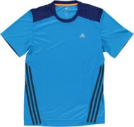 Abbigliamento > Tutto l'abbigliamento > T-shirts >  Adidas Maglietta Cl Emid Tee