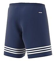 Adidas Entrada 14 Shorts pantaloncini da calcio, Blue