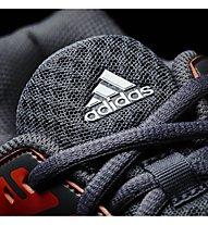 Adidas galaxy 2 m, Onix/Orange