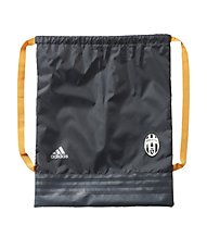 Adidas Gym Bag Juventus - Schuhsack, Dark Grey
