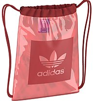 Adidas Originals Gymsack AC Sportbeutel, Red