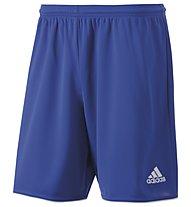 Adidas Parma II Short, Light Blue/White