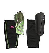 Adidas Ghost Pro parastinchi da calcio, Green/Black