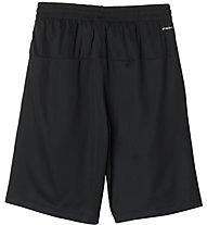 Adidas Short Gym Horizon - kurze Fitnesshose für Kinder, Black