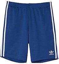 Adidas Originals SST Shorts Pantaloni corti, Light Blue