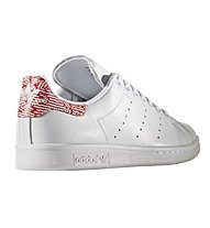 Adidas Originals Stan Smith W - scarpa da ginnastica donna, White