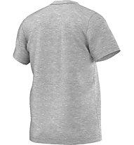 Adidas Originals Star Archive T-Shirt, Grey
