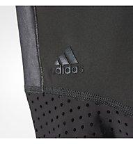 Adidas Supernova 3/4 Tight Damen-Laufhose, Black