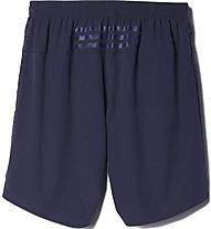 """Adidas Supernova 7"""" Short M Pantaloni corti Running, Grey"""
