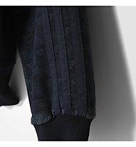 Adidas Originals Track Top FTD SST Sweatshirt felpa, Rinse Denim Blue