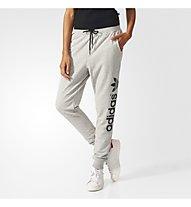 Adidas Originals Baggy Track Trainingshose Damen, Grey
