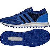Adidas Originals Los Angeles Sneaker Herren, Night Navy/Blue/White
