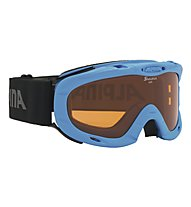 Alpina Ruby - Skibrille, Blue