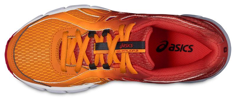 tabella misure scarpe asics