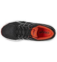 Asics Gel Contend 3 - scarpe running, Black/Red