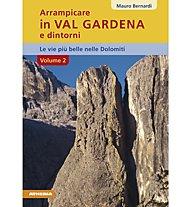 Athesia Arrampicare in Val Gardena, Italian