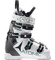 Atomic Redster Pro 90 W, White/Black