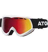 Atomic Savor JR ML - Kinderskibrille, White