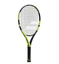 Babolat Nadal Jr 26 Racchetta da tennis Bambino, Black/Yellow