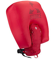 Black Diamond Halo 28 Jetforce - Lawinenrucksack, Fire Red