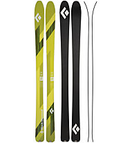 Black Diamond Link 90, Light Green