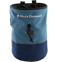 Black Diamond Mojo Repo - Magnesiumbeutel, Repo Blue