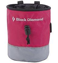 Black Diamond Mojo Repo - Magnesiumbeutel, Pink