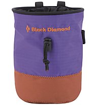 Black Diamond Mojo Repo - Magnesiumbeutel, Purple
