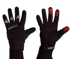 Briko Wind Power Bike Gloves
