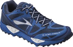 Brooks Cascadia 9