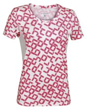 Bekleidung > Bekleidungstyp > T-Shirts >  Brooks Equilibrium II T-Shirt Damen