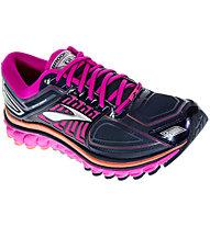 Brooks Glycerin 13 - scarpa running donna, Violet/Pink
