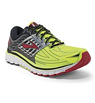 Brooks Glycerin 14 - scarpa running, Yellow/Black