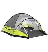 Brunner Globo 4 - tenda da campeggio, Green