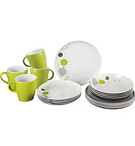Brunner Lunch Box Space, Green