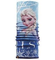 Buff Frozen Buff Elsa Junior Scaldacollo, Navy/Elsa