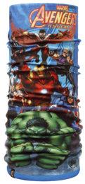 Buff Polar Buff Avengers Jr