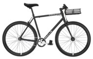 Sport > Bike > Trekking e city bike >  Bulls Recreation Ground