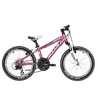 Bulls Tokee 20 Girl Kinderfahrrad, pink matt