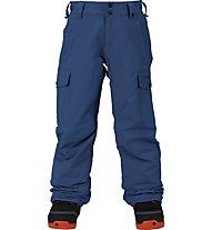 Burton Boys' Exile Cargo pantaloni snowboard (2014/15), Mascot