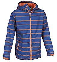 Burton Faction Jacket, Royal Marcos Stripe