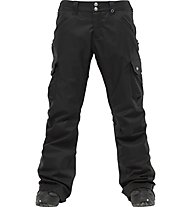 Burton Lucky Pant (2011/12), True Black