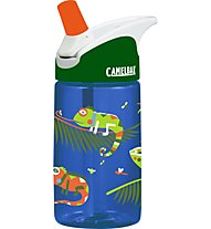 Camelbak Eddy Kids´ 0,4 L - Trinkflasche, Iguanas
